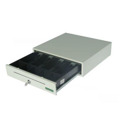 Денежный ящик ШТРИХ-miniCD, механический, цвет белый