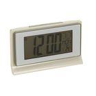Alarm clock LuazON LB-07, MIX color
