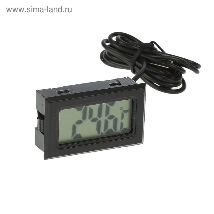 Термометр цифровой AVS ATM-01, ЖК-экран