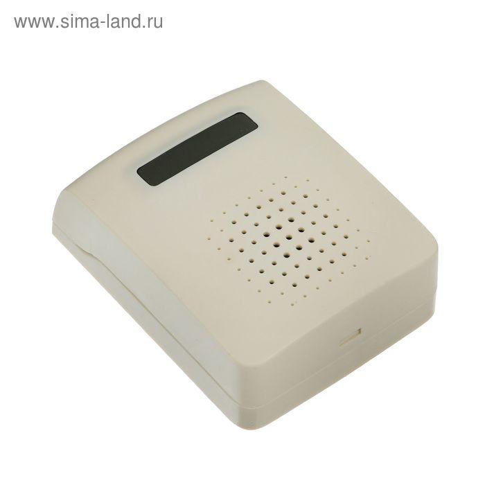 Звонок электрический RX-220