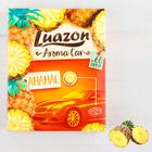 """Ароматизатор под сиденье авто """"Aroma Car"""", ананас"""