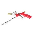 Пистолет для монтажной пены Hobbi, механический