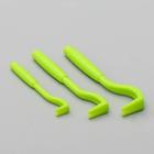 Набор выкручивателей для клещей, 3 размера, микс - фото 1728798