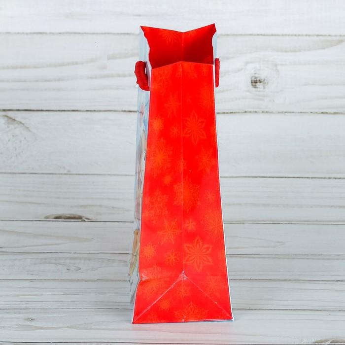 Пакет ламинат вертикальный