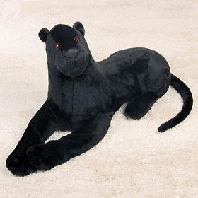 Мягкая игрушка «Пантера»