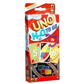 Board card game UNO