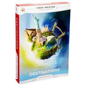 Набор Визуализации View-Master, МИКС