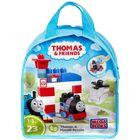 """Игровой набор-конструктор """"Томас и друзья: Томас и Гарольд"""", 23 детали"""