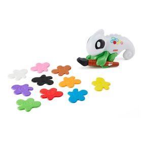 Развивающая игрушка Fisher-Price «Обучающий хамелеон»