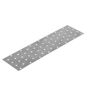 Plate connecting TUNDRA krep, 300x80x2 mm.