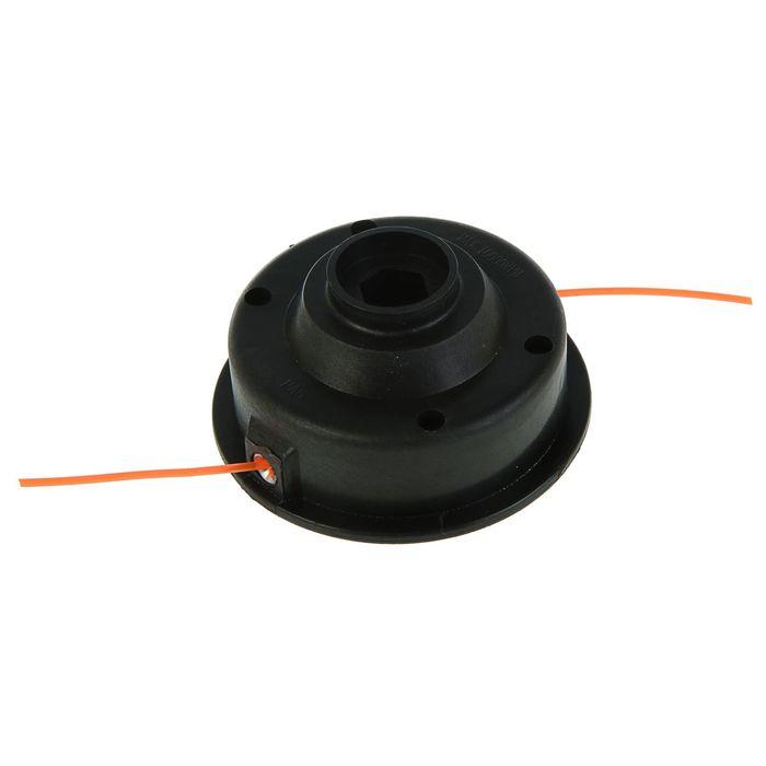 Катушка для триммера электрического EGER, для модели ТЭ-1200-01