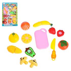 """Набор продуктов """"Пикник"""" №1, 18 предметов"""