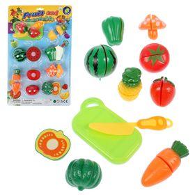 Набор продуктов 'Пикник' №1, 18 предметов Ош