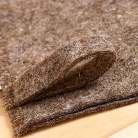 Рукавица для сауны темная - фото 1632251