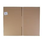 Коробка картонная 38 х 38 х 22.8 см, С3 520 шт