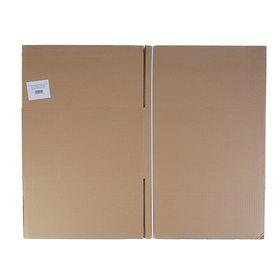 Коробка картонная 38 х 38 х 22.8 см, С3 520 шт Ош