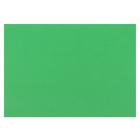 Картон цветной, 650 х 500 мм, Sadipal Sirio, 1 лист, 170 г/м2, зелёный малахит