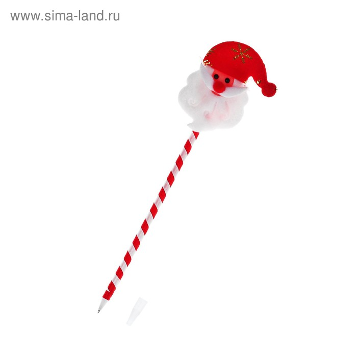 "Ручка ""Дед Мороз"""