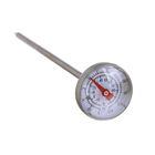 Термощуп Irit IR-9103, 10-100ºС,стекло/нержавеющая сталь