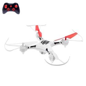 Квадрокоптер VRRodeo CX-29W, камера 0,3 Mpx, Wi-Fi, очки VR