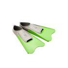 Ласты POOL COLOUR SHORT, размер 26-29, цвет зелёный