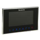 "Видеодомофон Falcon Eye FE-70M BLACK, 7"", hands free"