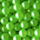 Шарики для сухого бассейна «Перламутровые», диаметр шара 7,5 см, набор 50 штук, цвет розовый, голубой, белый, зелёный - фото 105494838