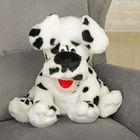 """Мягкая игрушка """"Пёс Клякса"""", 42 см"""