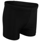 Плавки-шорты детские для плавания 001, размер 28