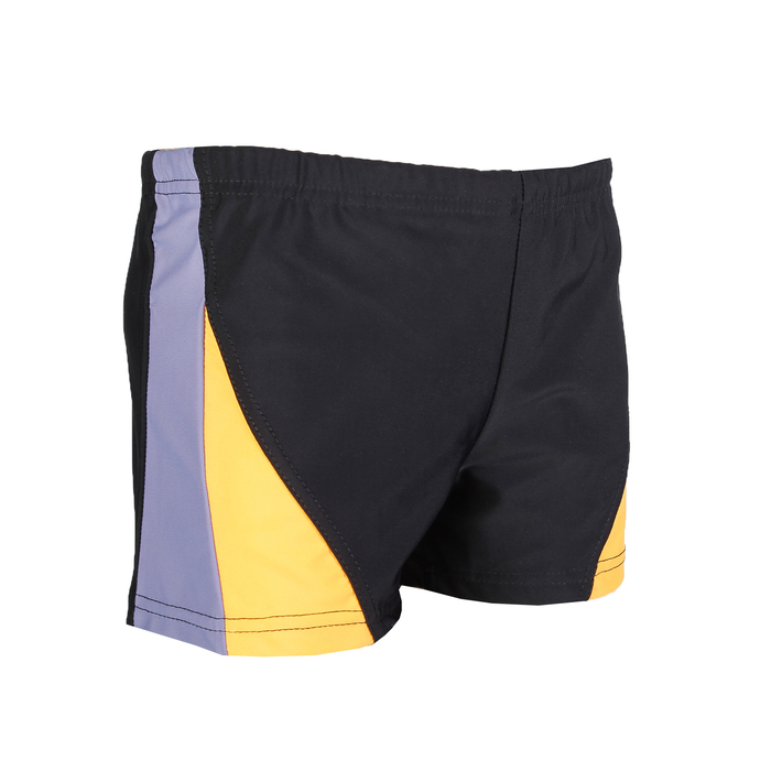 Плавки-шорты детские для плавания 003, размер 30