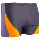 Плавки-шорты детские для плавания 003, размер 34