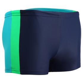 Плавки-шорты детские для плавания 004, размер 28 Ош