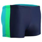 Плавки-шорты детские для плавания 004, размер 30