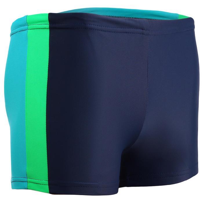 Плавки-шорты детские для плавания 004, размер 40