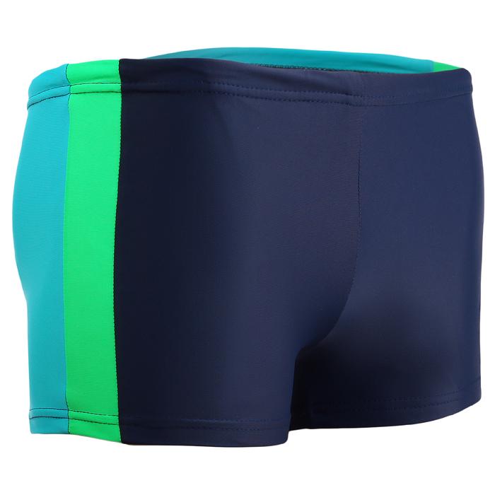 Плавки-шорты детские для плавания 004, размер 42