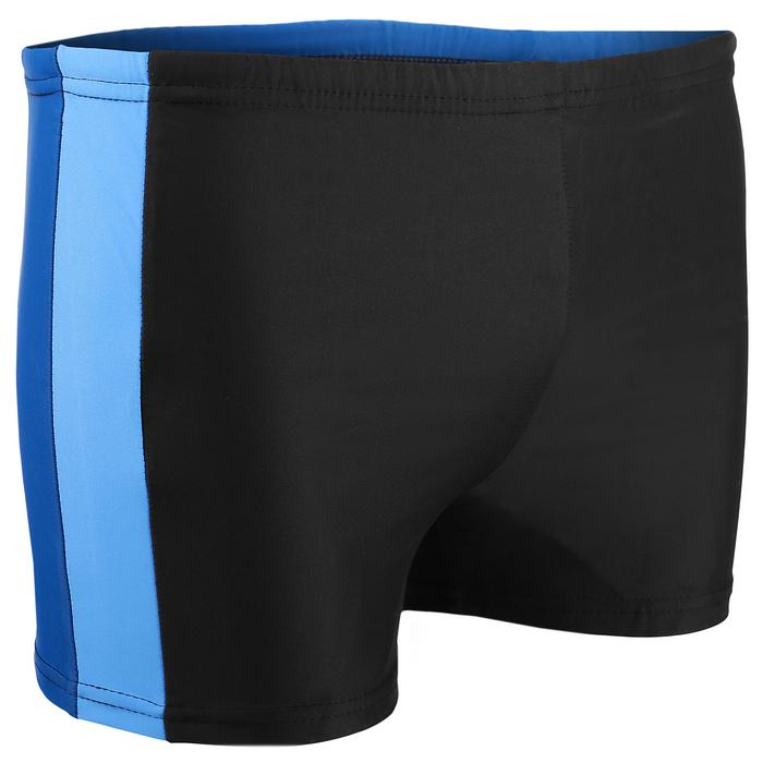 Плавки-шорты взрослые для плавания, размер 44