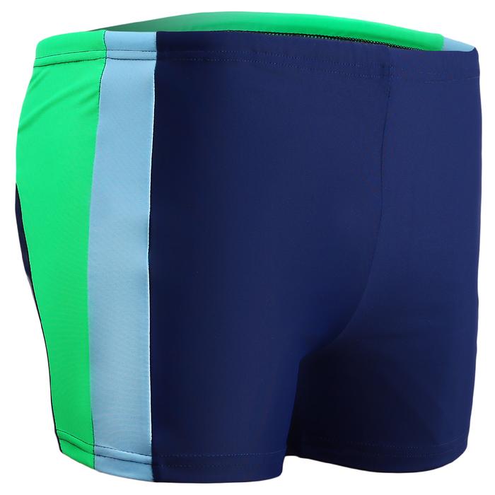 Плавки-шорты взрослые для плавания, размер 46