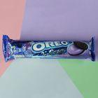 Печенье Oreo Ice Cream Blueberry 137 г