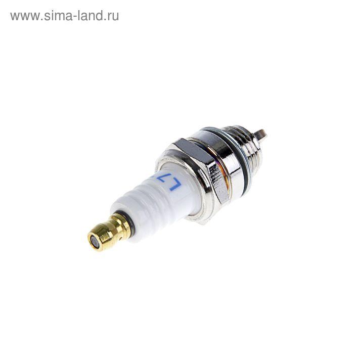 Свеча для пилы бензиновой, цепной, EGER, для модели ПБ-3816-01