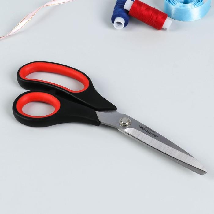 Ножницы закройные, 24 см, лезвие - 9,5 см