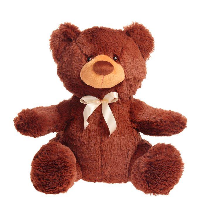 Мягкая игрушка «Медведь Томми» маленький, цвета МИКС