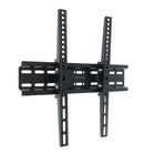 """Кронштейн Ultramounts UM833T, для ТВ, наклонный, 32""""-55"""", 50 мм от стены, черный"""
