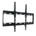 """Кронштейн Ultramounts UM834T, для ТВ, наклонный, 37""""-70"""", 25 мм от стены, черный"""