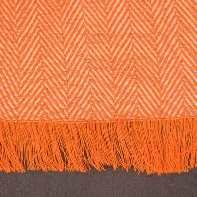 Плед «Бриз», 140 × 200 см, цвет 08, модакрил 100 %