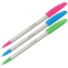 Ручка шариковая Perlamutik, узел 0.7 мм, чернила синие