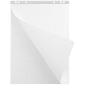 Блокнот для флипчарта 64х96 см, белый, 20 листов