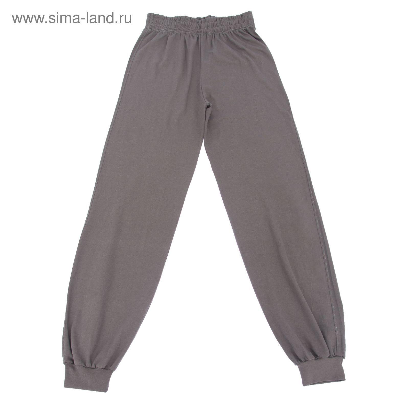 baf1081a Брюки мужские, цвет серый, размер 50 (20446) - Купить по цене от ...