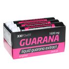 Экстракт гуараны 1600 мг набор 9 флаконов по25 мл