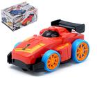 """Машина """"СпортКар"""", работает от батареек, звуковые эффекты"""