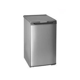 """Холодильник """"Бирюса"""" M 108, 115 л, однокамерный, цвет металлик"""